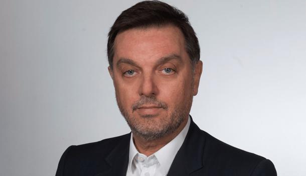Alberto Alfieri Ceo of Valeo Foods Italy