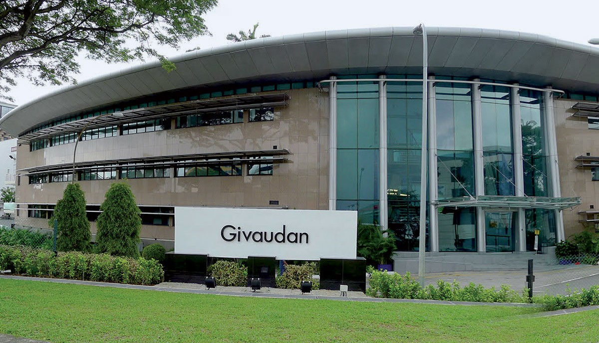 Bühler and Givaudan join forces in Asia