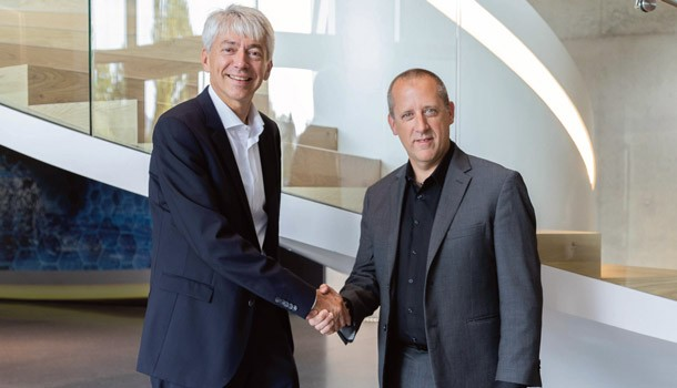 Bühler and Premier Tech, a strategic cooperation