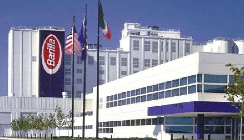 Barilla expands Iowa pasta plant