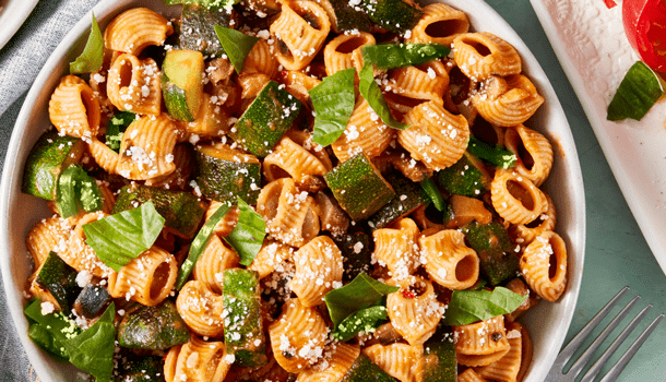 Barilla launches whole wheat pasta range in the Middle East