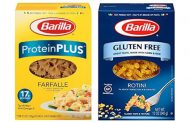 Barilla's new products yields positive results