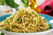 Corn pasta is linked to the struggle against aflatoxins