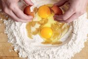 "Eggs: an ingredient that ""makes the difference"""