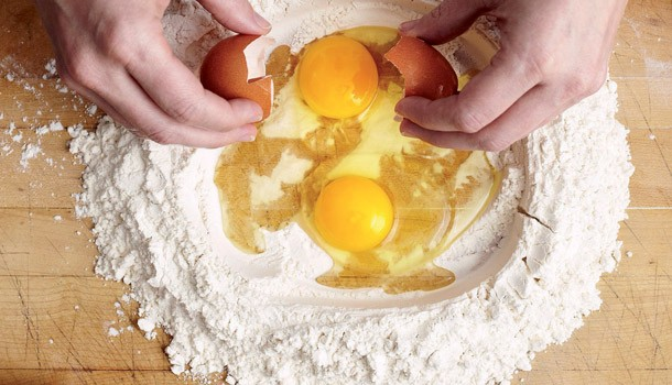 """Eggs: an ingredient that """"makes the difference"""""""