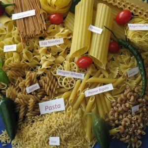 From pasta drying to stabilization
