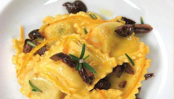 Global fresh pasta market is increasing