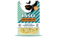 Gluten-free pasta brand to set to hit the Us market