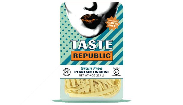 Gluten-free pasta brand to set to hit the Us market