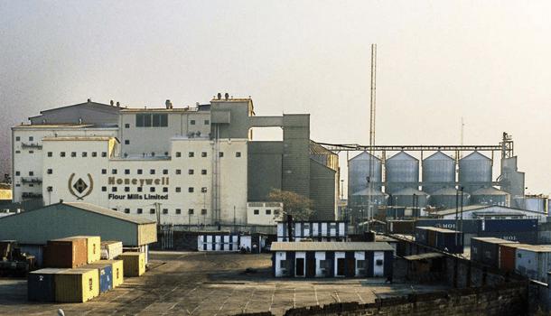 Honeywell Flour Mills looks ahead