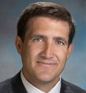 John Bryant, chairman and Ceo of Kellogg