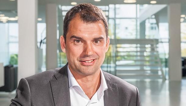 Bühler AG appoints new grain milling sales manager