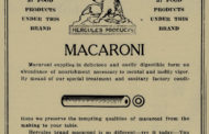 Montana Macaroni