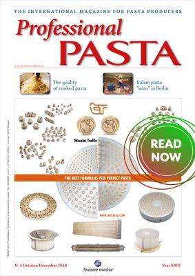 Professional Pasta magazine