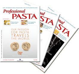 Subscription Professional PASTA