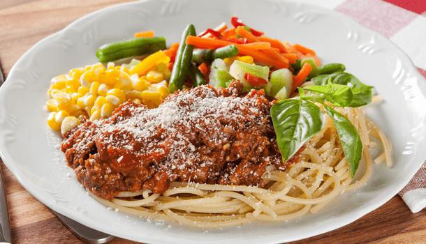 Pasta Italian leadership threatened by competitors