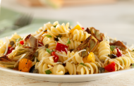 Pasta & couscous market to approach Us$ 42.6 billion by 2026