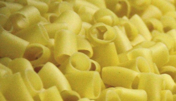 Pasta gaining popularity in Ethiopia