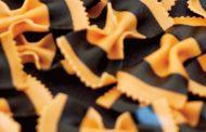 Pasta industry around the world