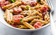 Pasta sales rise thanks to sustainability issues