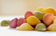 Pasta to fight hunger and… increase sales