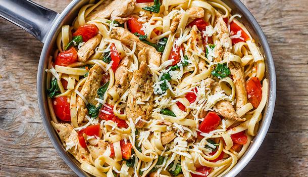 Protectionism threatens Italian pasta