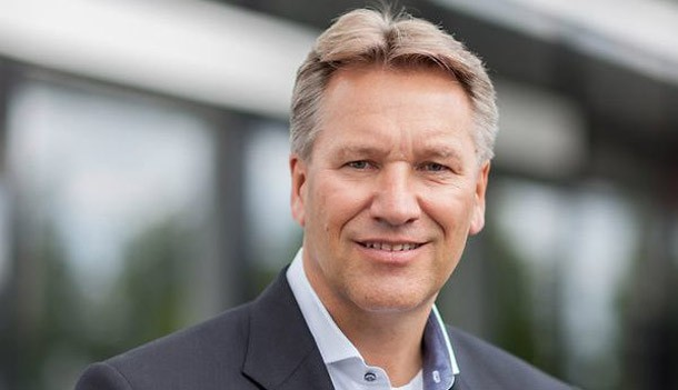 Rainer Schulz elected to Bühler Group's Board of Directors