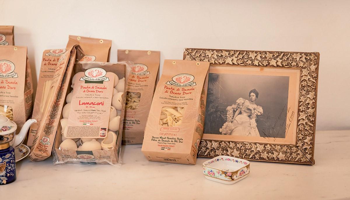 Rustichella d'Abruzzo, innovation meets tradition