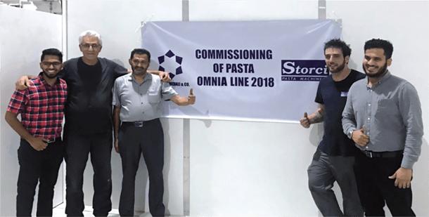 Omnia by Storci lands in Sri Lanka