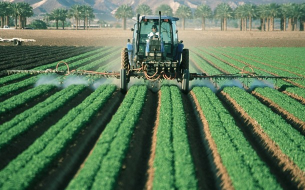 More opportunities for Us agriculture in Brazil