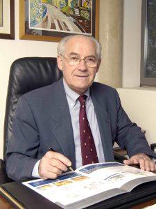Mr. Anzio Storci