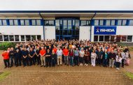 Ishida Europe celebrates 20 years of Uk manufacturing