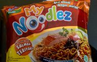 Indofood's new product for kids