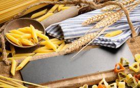 Pasta and bread… Gluten Friendly