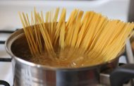 Pasta is good for… the Planet