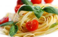 Pasta is not just tasty but also healthy
