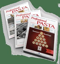 Subscription Professional PASTA